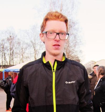 Jacob Reunanen